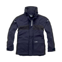 IN11J Coastal Racer Jacket NavyGraphite サイズXS