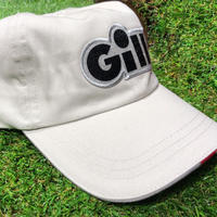 139 Sailing Cap  Gill  Gill Japan NEWロゴワッペン