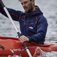 RS32 Race Rigging Jacket