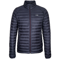 1062_Men's Hydrophobe Down Jacket