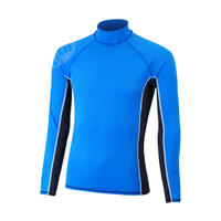 4422J Junior Pro Rash Vest -Long Sleeve