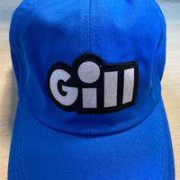 139 Sailing Cap  Gill Japan C NEWロゴワッペン