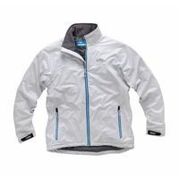 1605 Pro Softshell Jacket Silver Mサイズのみ