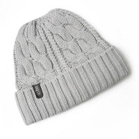 HT32 Cable  Knit Beanie