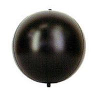 OL-A 黒色球形形象物