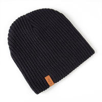 HT37J JuniorFloating Knit Beanie
