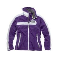 1051W  Women's Spinnaker Jacket Berry  10号サイズ