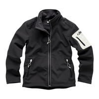 1630J Junior Softshell Jacket Graphite JLのみ