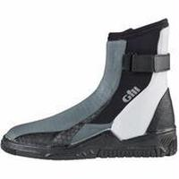 906 Hiking Boot Black/Silver 25cmのみ