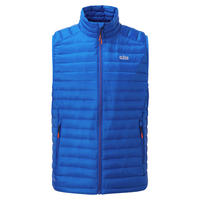 Men's Hydrophobe Down Gilet 1066