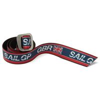 SailGP Team Belt 限定品