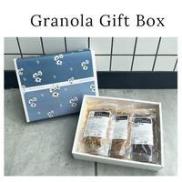 GIFT BOX 【B】フォルグラノーラ3袋
