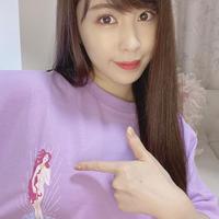 舞花Birthday Tシャツ【特典券付き】 パープル