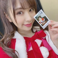 【舞花】2020年サンタチェキ第2弾!