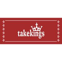 takekings フェイスタオル