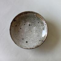 八田亨:白掛5寸皿