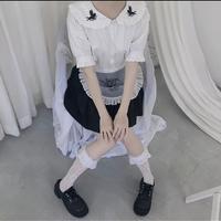 // SagiDolls // エンジェル奉仕エプロン
