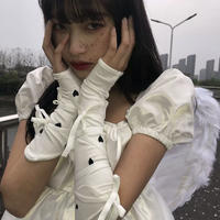 // MOON FAUST // 包帯天使アームカバー