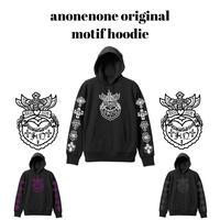 // ANinsDOLL // original hoodie