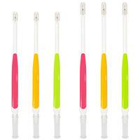 吸引歯ブラシ キューテクト 3本セット