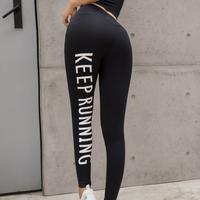 KEEP RUNNINGレギンス FXF0649