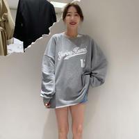 韓国ファッションプルオーバー  T62030