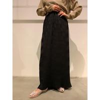 【レディース】90年代 プリーツデザインマキシスカート