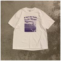 1990sフォトプリントTシャツ USA製