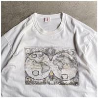 "1990s ""Del Sol"" プリントTシャツ USA製"