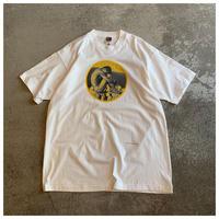 "1990s ""VON GLOEDEN"" フォトプリントTシャツ USA製 デッドストック"