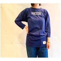 "1970s ""Champion"" フットボールTシャツ"