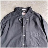1960s コットンブレンドBDシャツ