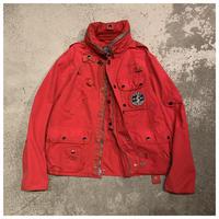 """1990s """"Ralph Lauren"""" naval jacket"""