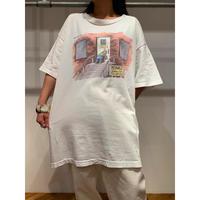 """90年代 """"THE FAR SIDE""""プリントTシャツ"""