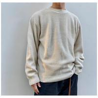 1990s アクリルニットセーター USA製