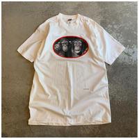 """1990s """"YLLA"""" フォトプリントTシャツ USA製 デッドストック"""