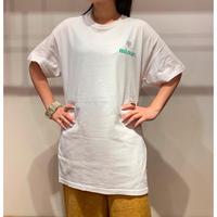 """mizkan"" プリントTシャツ"