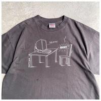1990s プリントTシャツ USA製