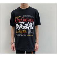 "1990s ""Che Guevara"" プリントTシャツ"