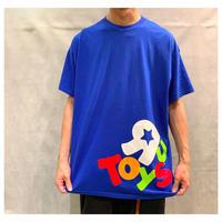 """2000s """"TOYSЯUS""""プリントTシャツ"""