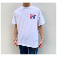 """1990s """"MTV"""" プリントTシャツ USA製"""