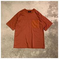 1990s コットンブレンドTシャツ