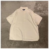 """1990s """"Ralph Lauren"""" リネンプルオーバーシャツ"""