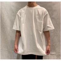 "2000s ""CAMBER"" ポケットTシャツ USA製 size XL"