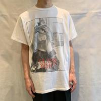 "1990s ""MIss Piggy"" プリントTシャツ USA製"