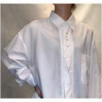 1990s レーヨンデザインシャツ