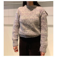 90年代 ウールブレンドニットセーター