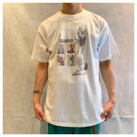 "2000s ""RODIN"" プリントTシャツ"