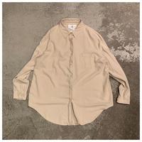 1990s ローシルクシャツ