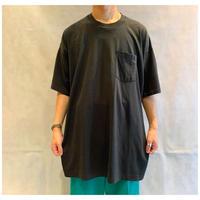 1990s オーバーサイズポケットTシャツ USA製